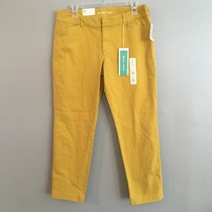 NWT Old Navy Pixie Ankle Pants